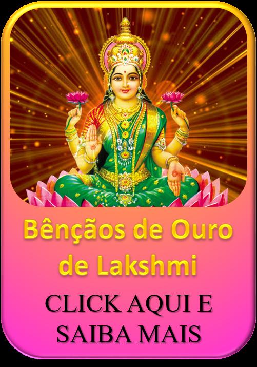 Bênçãos de Ouro da Deusa Lakshmi