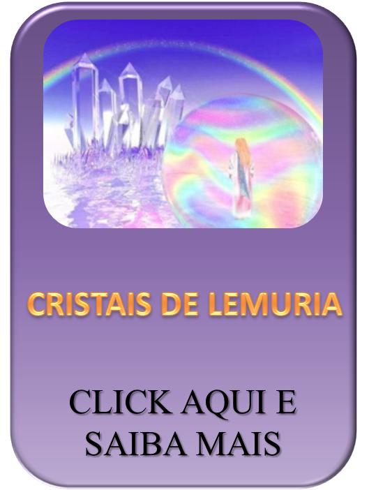 Cristais de Lemuria
