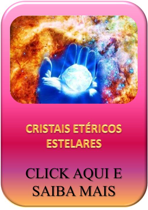 Cristais etéricos estelares