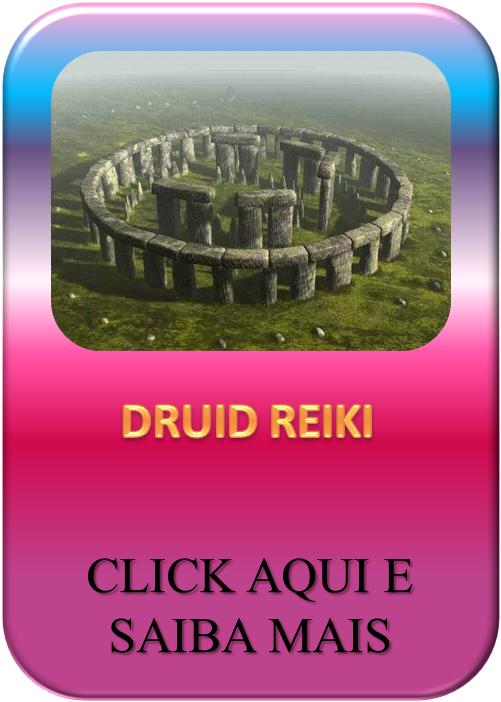 Druid Reiki