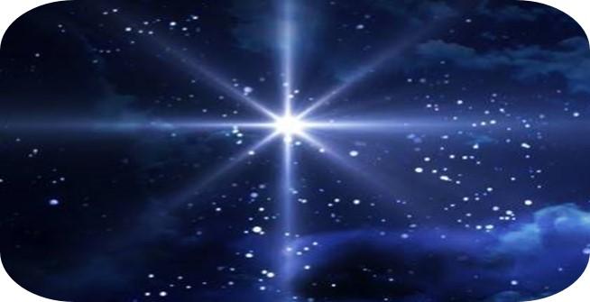 Estrela Azul Celestial Reiki