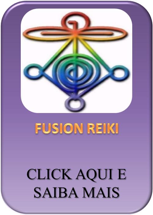 Reiki Fusion