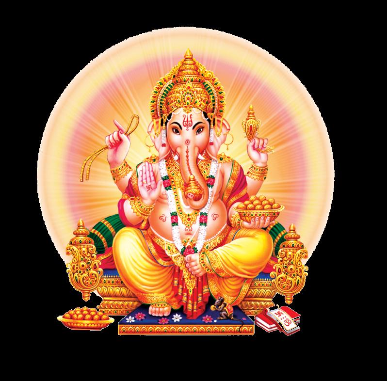 Ganesha - Reiki Essencial