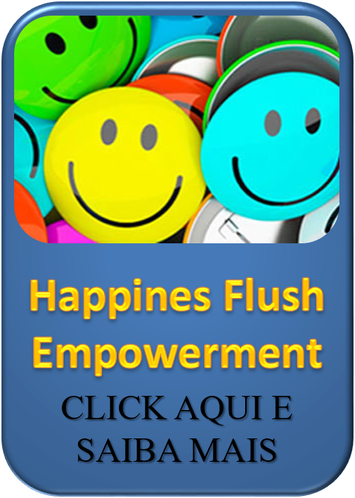 Happines Flus Empowerment
