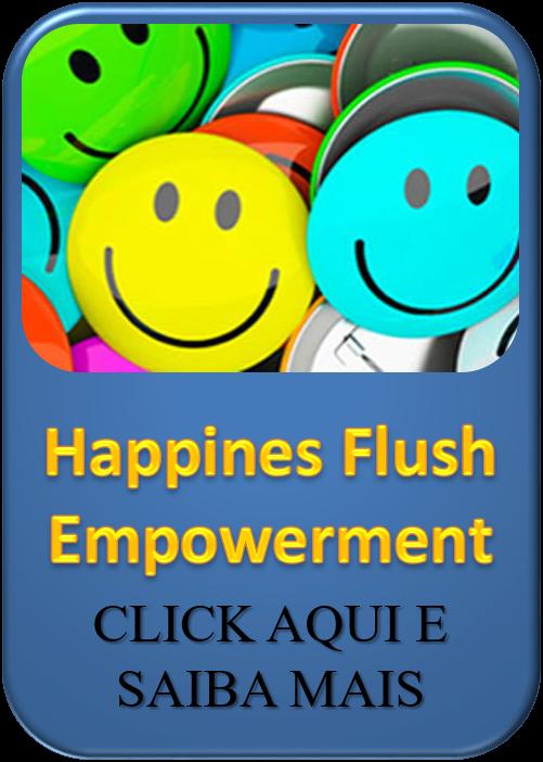 Happines Flus Empowerment