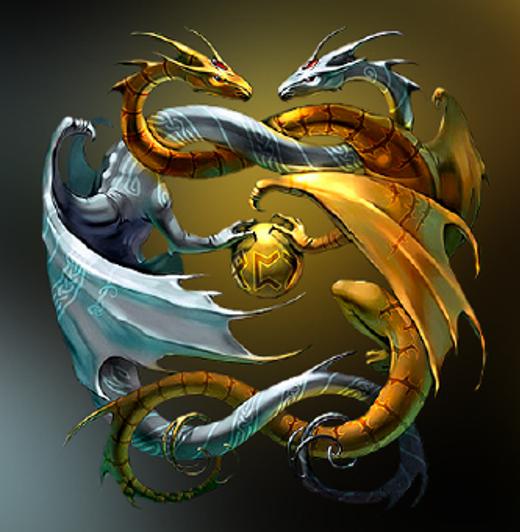 Seven Dragons Reiki