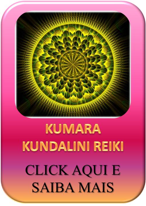 Kumara Kundalini Reiki