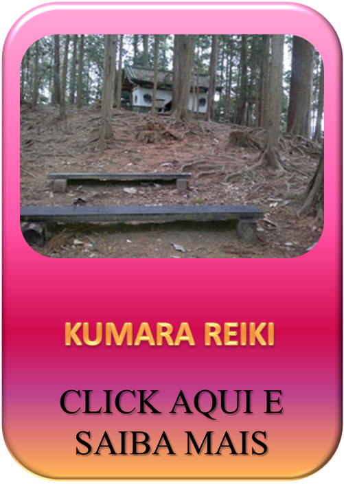 Kumara Reiki
