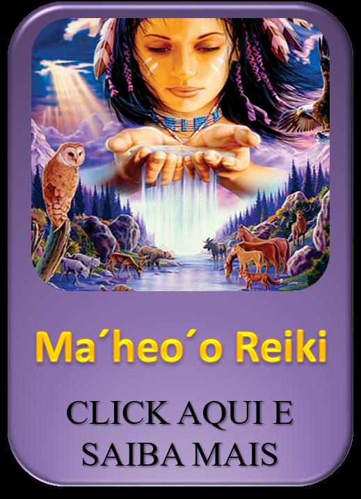 Ma´heo´o Reiki