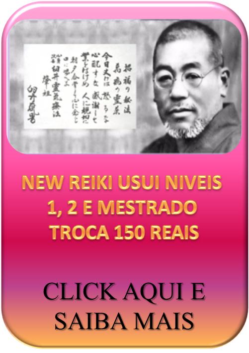 New Reiki Usui