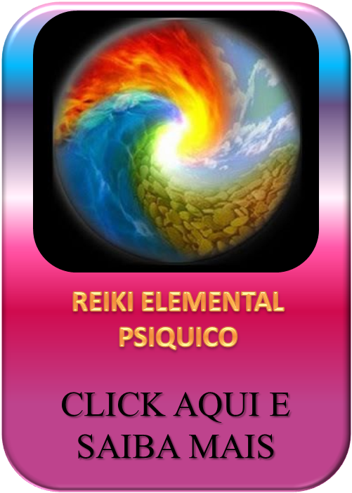 Reiki elemental psíquico