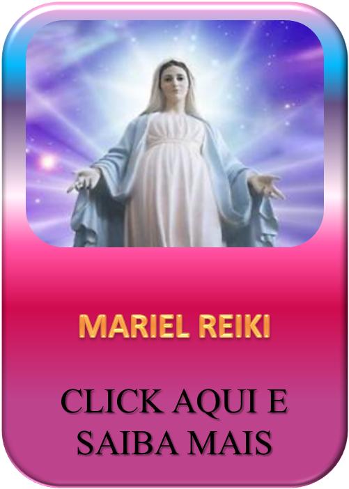 Reiki Mariel