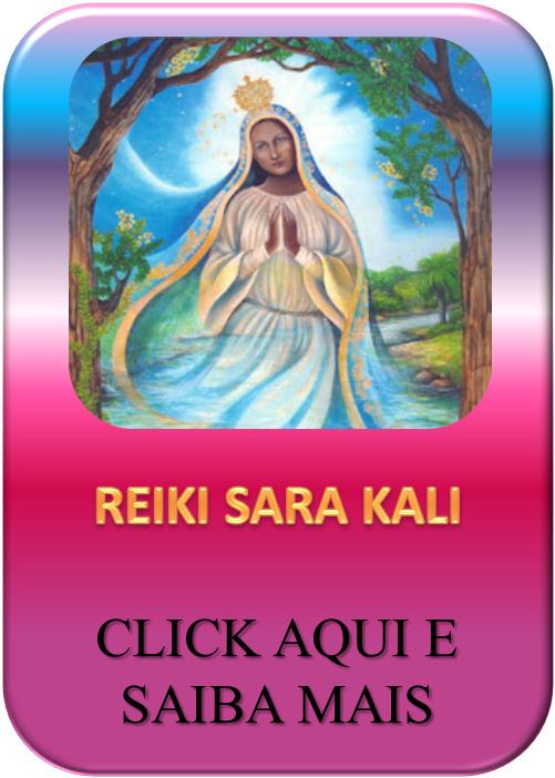 Reiki Sara Kali