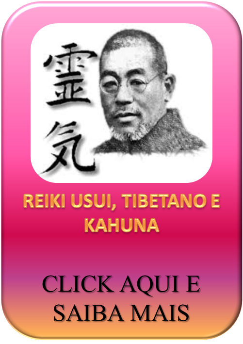 Reiki Usui, Tibetano e Kahuna