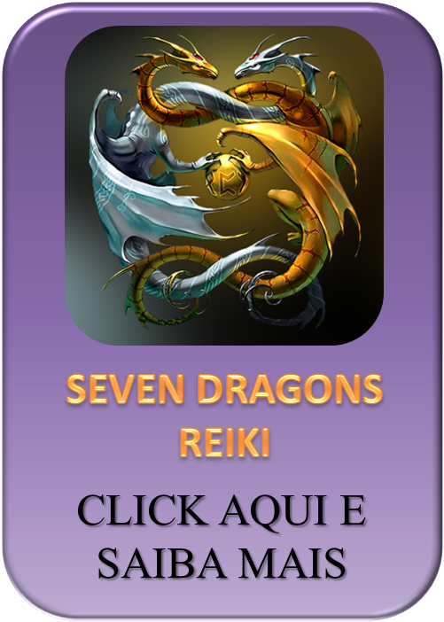 Seven dragons Reiki