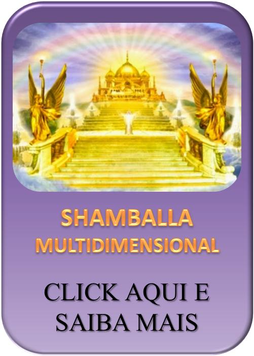 Shamaballa Multidimensional healing