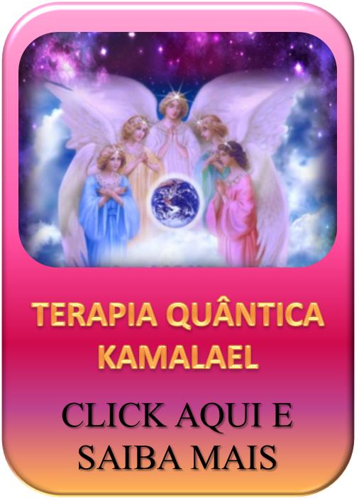 Terapia quântica Kamalael