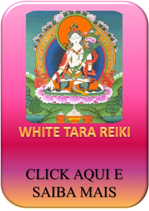 White Tara Reiki