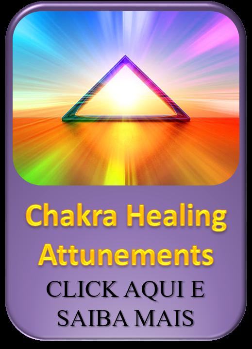 Chakra Healing Attunements