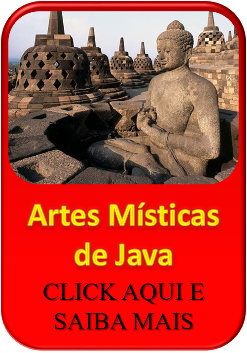 Mystic Arts Of Java