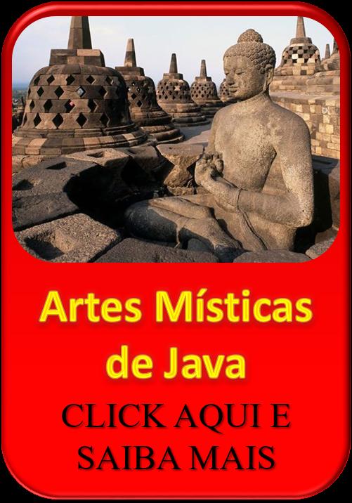 Mystic Arts Of Java
