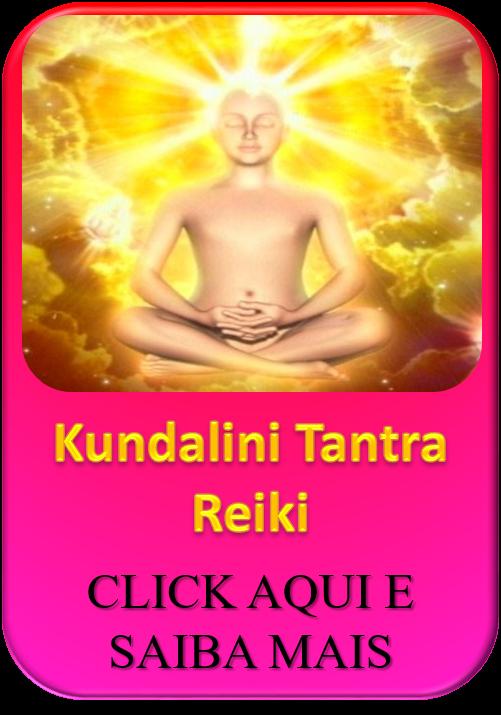 Kundalini Tantra Reiki