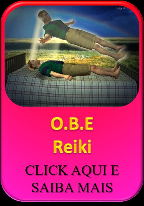 O.B.E Reiki