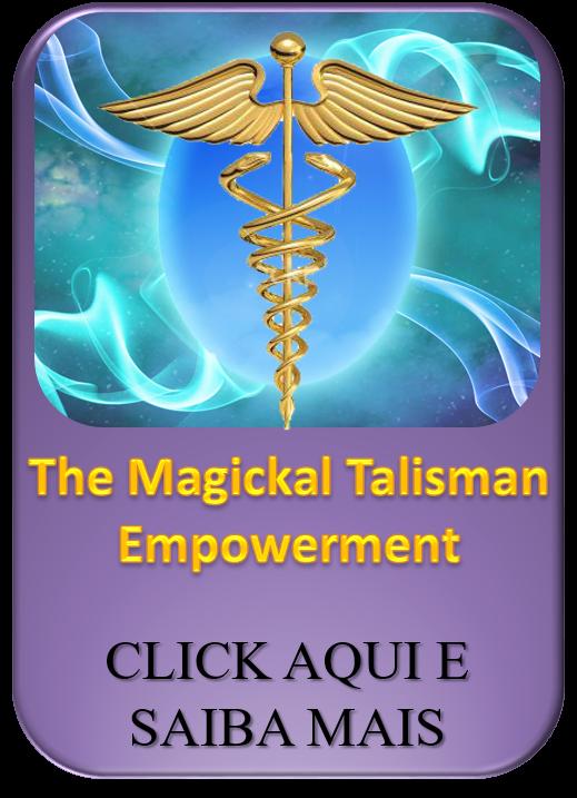 The Magickal talisman empowerment