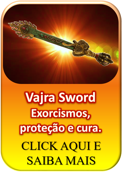 Vajra Sword