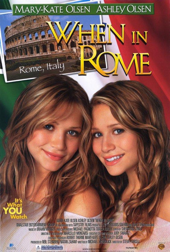 Ferias Em Roma