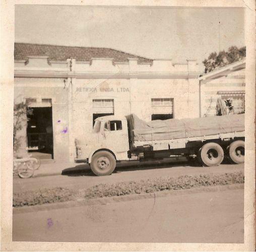 retifica em 1975