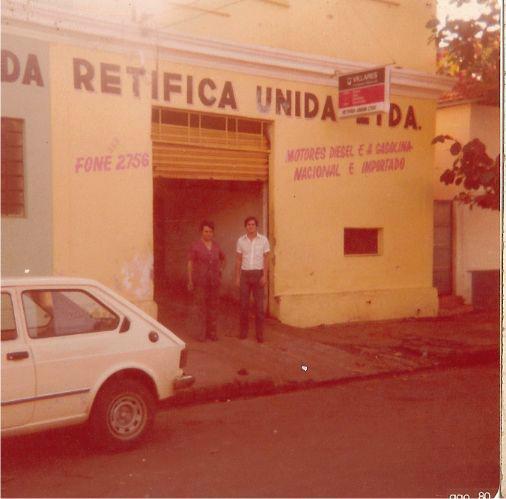 unida 1980