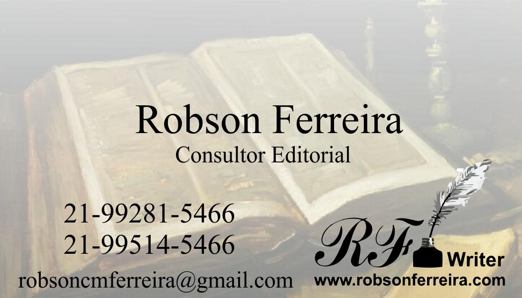 Consultor Editorial