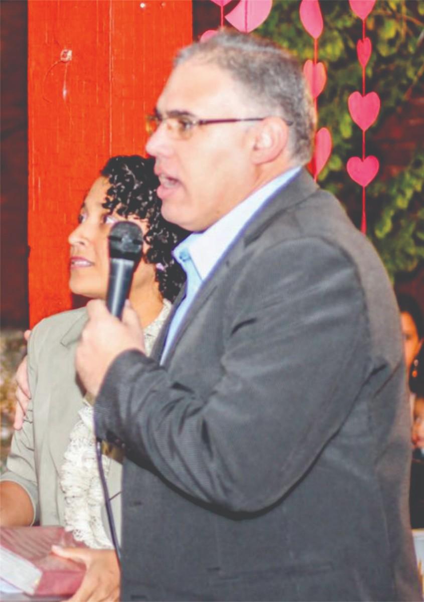 Robson Ferreira