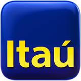 Depósito no banco Itaú
