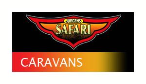 Logo Jurgens Safari