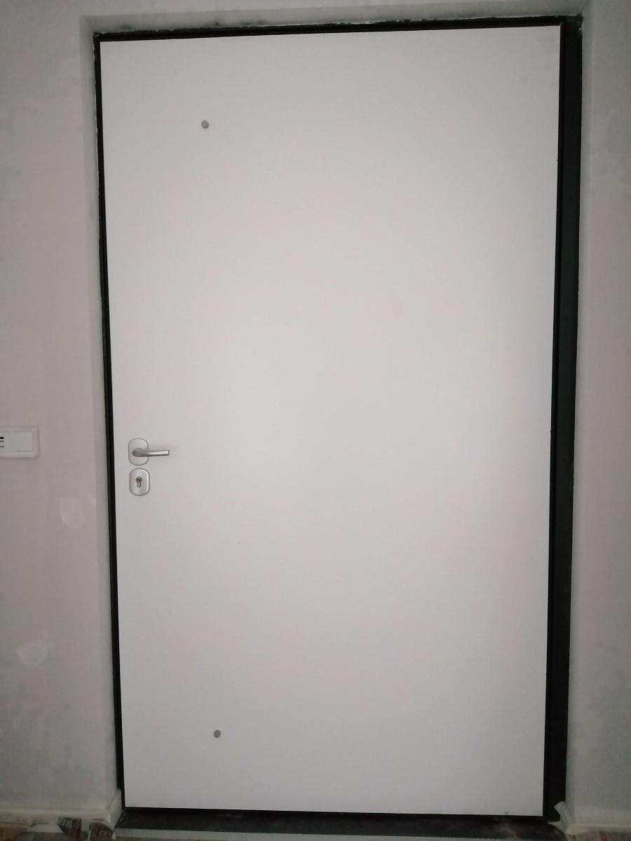 portas pivotantes
