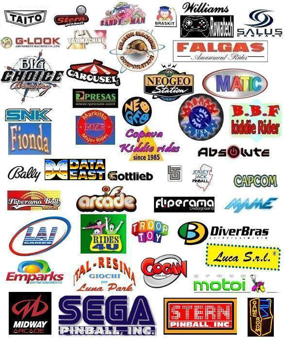 pinball salus company