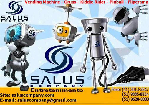 Salus Company Entretenimento