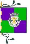 Bandeira do Concelho de Sátão