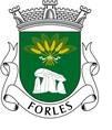 Brasão de Forles