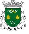 Brasão de Mioma