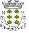 Brasão de Romãs