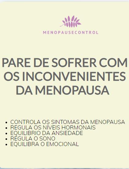 MENOPAUSE CONTROL