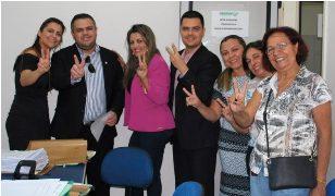 Chapa CRMV para todos - foto facebook