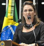 Sen. Kátia Abreu