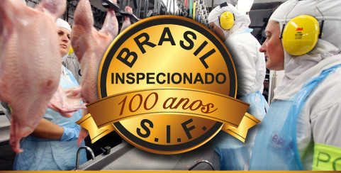 SIF 100 anos