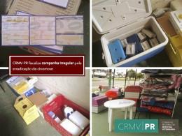 Imagem CRMV-PR