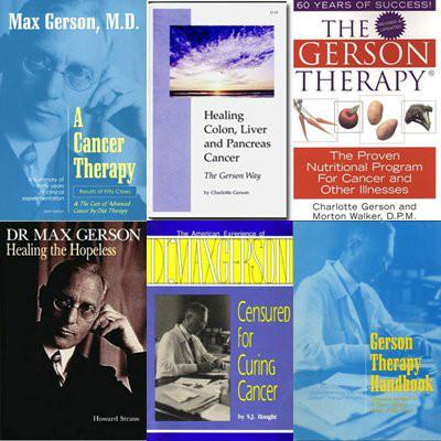 livros gerson
