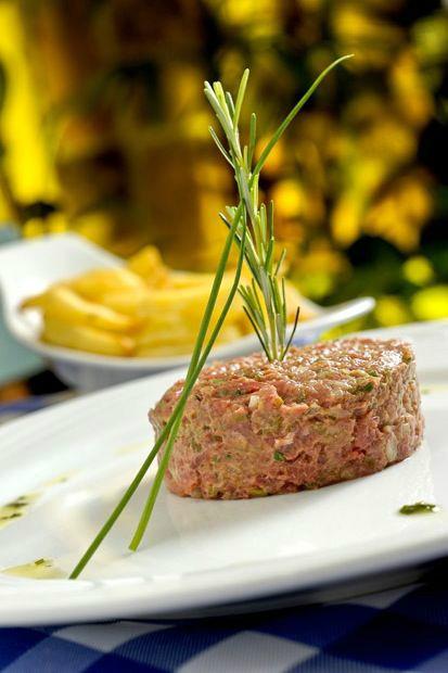 Steak Tartare